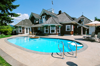 NJ Pool Inspection | Your Home Inspector NJ