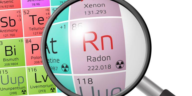 Bergen County NJ Radon testing