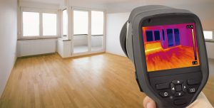 thermal camera home inspection bergen county nj