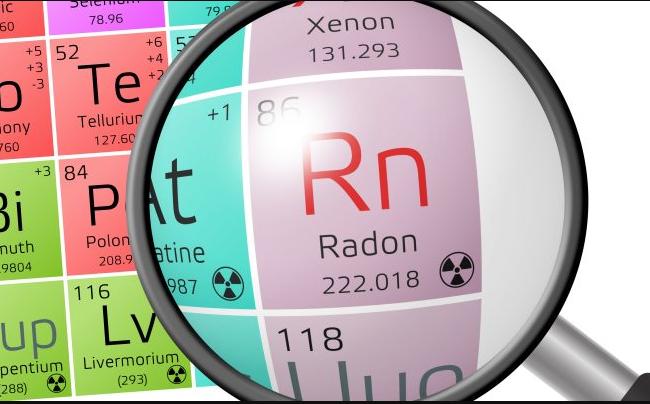 Mahwah NJ Radon Testing